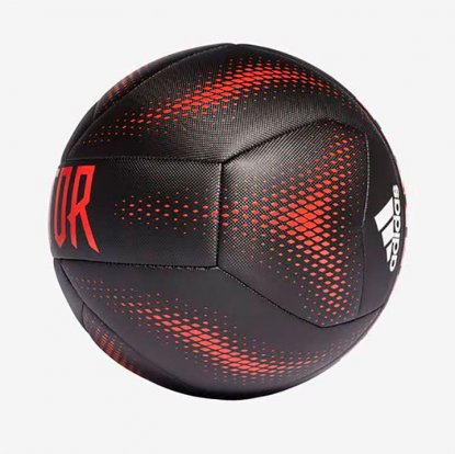 Футбольный мяч adidas Predator Training Ball FM2405 #2
