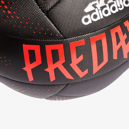 Футбольный мяч adidas Predator Training Ball FM2405 #5