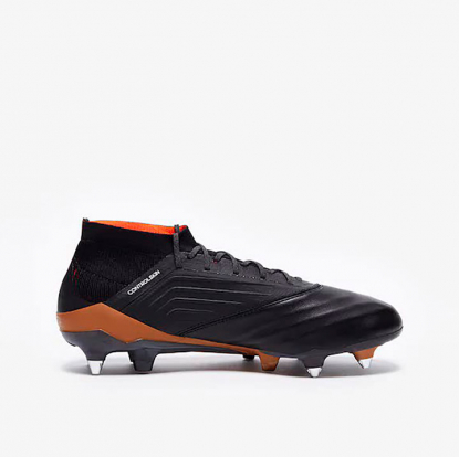 Бутсы Adidas Predator 18.1 SG Leather CQ1690 #3