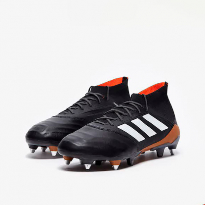 Бутсы Adidas Predator 18.1 SG Leather CQ1690 #6