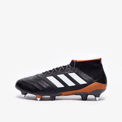 Бутсы Adidas Predator 18.1 SG Leather CQ1690 #2