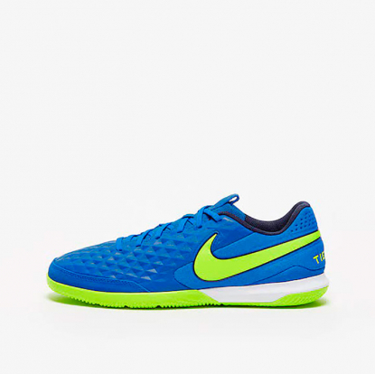 Футзалки Nike Tiempo Legend VIII Academy IC AT6099-474 CARIBBEAN AT6099-474 #2