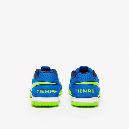 Футзалки Nike Tiempo Legend VIII Academy IC AT6099-474 CARIBBEAN AT6099-474 #5