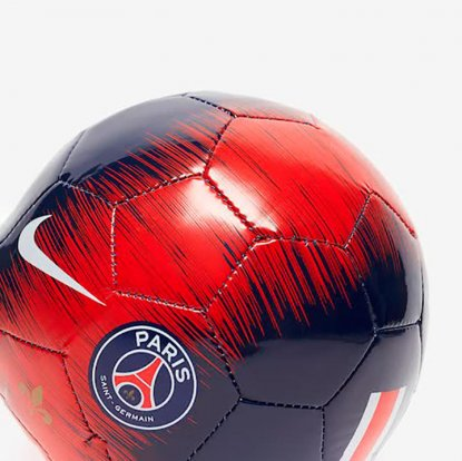 Футбольный мяч Nike PSG Skills Mini Ball  SC3337-421 #3