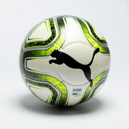 Футбольный мяч Puma Final 1 OMB Statement FIFA PRO 082895-01 #2