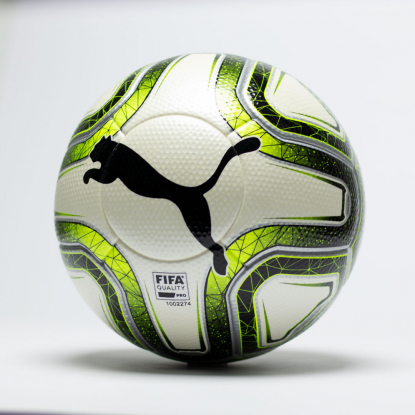 Футбольный мяч Puma Final 1 OMB Statement FIFA PRO 082895-01 #3