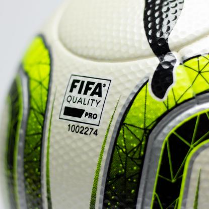 Футбольный мяч Puma Final 1 OMB Statement FIFA PRO 082895-01 #6