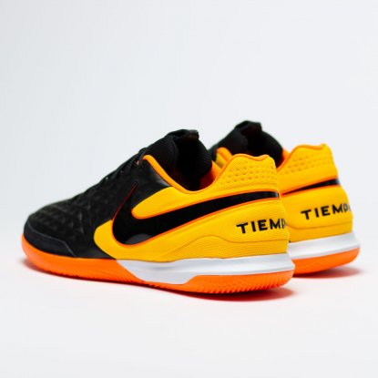 Футзалки Nike Tiempo Legend VIII Academy IC AT6099-008 PAPAYA AT6099-008 #4