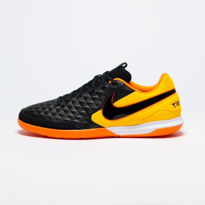 Футзалки Nike Tiempo Legend VIII Academy IC AT6099-008 PAPAYA AT6099-008 #2