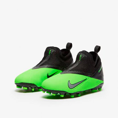 Детские бутсы Nike Kids Phantom VSN II Academy DF FG CD4059-306 #6