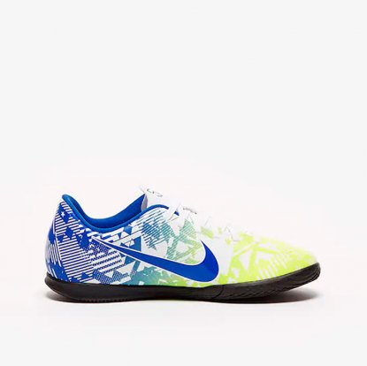 Детские футзалки Nike Kids Mercurial Vapor XIII Club Neymar IC  CV9352-104 #3