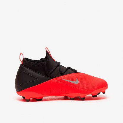 Детские бутсы Nike Kids Phantom VSN II Club DF FG CD4061-606 CD4061-606 #3