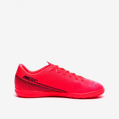 Детские футзалки Nike Kids Mercurial Vapor XIII Academy IC AT8137-606 #3