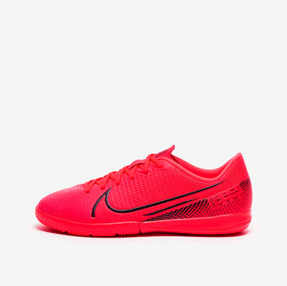 Детские футзалки Nike Kids Mercurial Vapor XIII Academy IC AT8137-606 #2