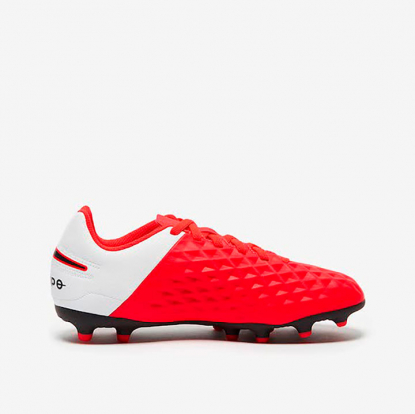 Детские бутсы Nike Kids Tiempo Legend VIII Club FG  AT5881-606 #3