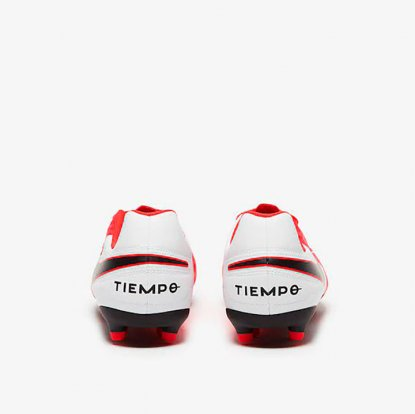 Детские бутсы Nike Kids Tiempo Legend VIII Club FG  AT5881-606 #5