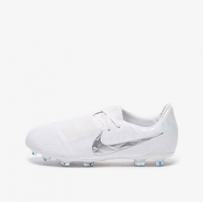 Детские бутсы Nike Kids Phantom VNM Elite FG  AO0401-100 #2