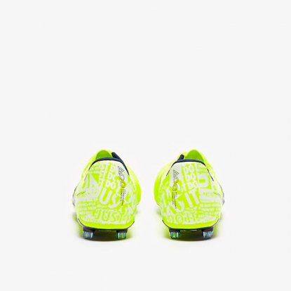 Детские бутсы Nike Kids Phantom VNM Elite FG AO0401-717 #5