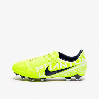 Детские бутсы Nike Kids Phantom VNM Elite FG AO0401-717 #2
