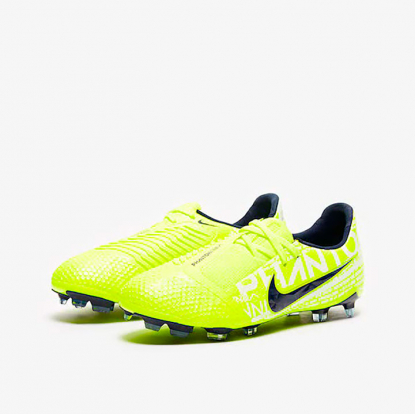 Детские бутсы Nike Kids Phantom VNM Elite FG AO0401-717 #6