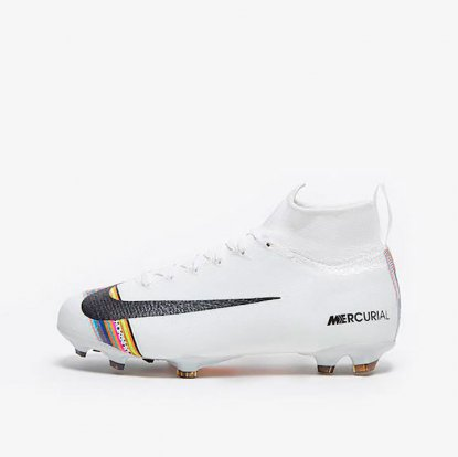 Детские бутсы Nike Kids Mercurial Superfly VI Elite FG  AJ3086-109 #2