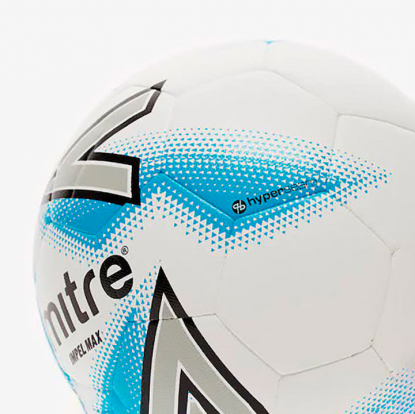 Футбольний м'яч Mitre Impel Max Football BB1120WIB BB1120WIB #2