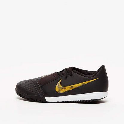 Детские футзалки Nike Kids Phantom VNM Academy IC AO0372-077 #2