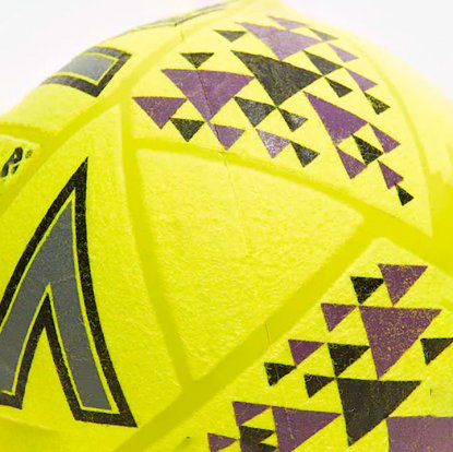 Футбольний м'яч Mitre Ultimatch Indoor 5-A0026YAK 5-A0026YAK #2