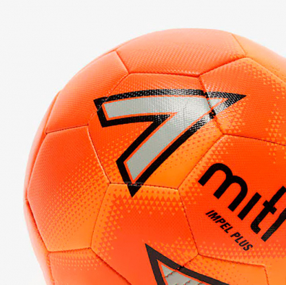 Футбольний м'яч Mitre Impel Plus Football BB1119OSO BB1119OSO #2