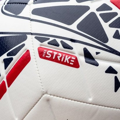 Футбольний м'яч Nike Strike Paris Saint Germain SC3994-100 SC3994-100 #3