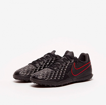 Детские сороконожки Nike Kids Tiempo Legend VIII Club TF AT5883-060 AT5883-060 #6