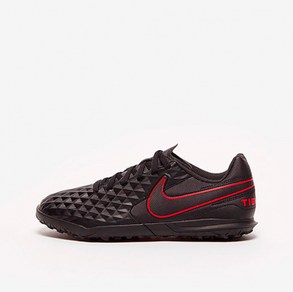 Детские сороконожки Nike Kids Tiempo Legend VIII Club TF AT5883-060 AT5883-060 #2