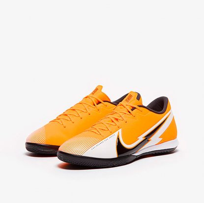 Футзалки Nike Mercurial Vapor XIII Academy IC AT7993-801 AT7993-801 #6