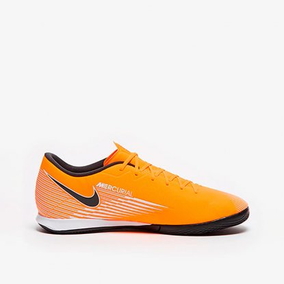 Футзалки Nike Mercurial Vapor XIII Academy IC AT7993-801 AT7993-801 #3