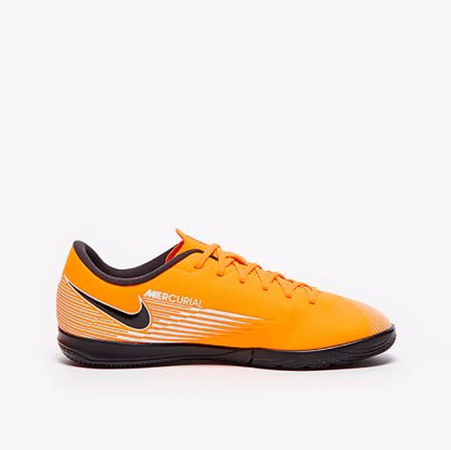 Детские футзалки Nike Kids Mercurial Vapor XIII Academy IC AT8137-801 AT8137-801 #3