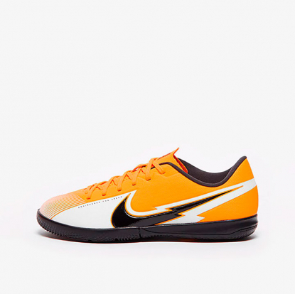 Детские футзалки Nike Kids Mercurial Vapor XIII Academy IC AT8137-801 AT8137-801 #2