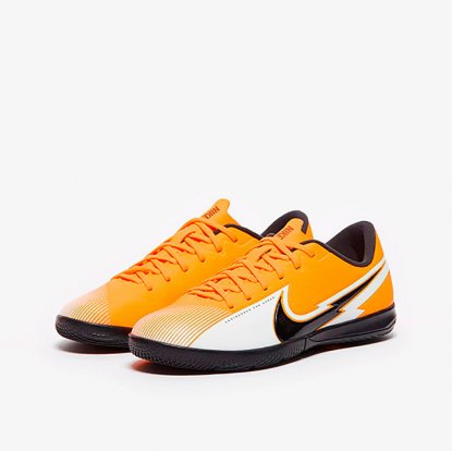 Детские футзалки Nike Kids Mercurial Vapor XIII Academy IC AT8137-801 AT8137-801 #6