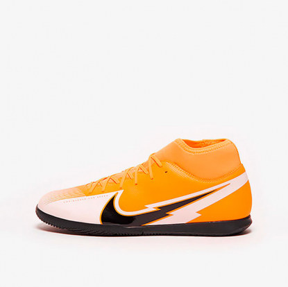 Футзалки Nike Mercurial Superfly VII Club IC AT7979-801 AT7979-801 #2