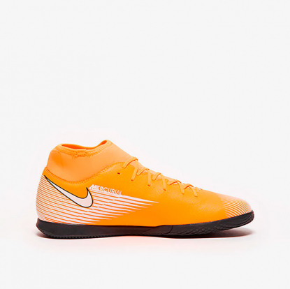 Футзалки Nike Mercurial Superfly VII Club IC AT7979-801 AT7979-801 #3