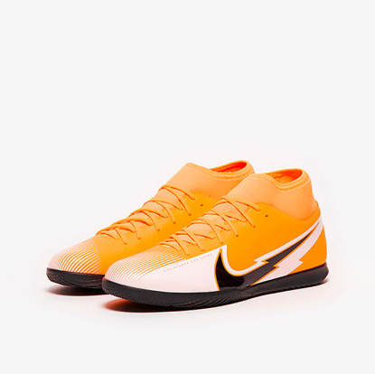 Футзалки Nike Mercurial Superfly VII Club IC AT7979-801 AT7979-801 #6