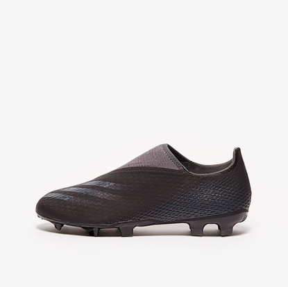 Бутсы adidas X Ghosted .3 Laceless FG FW3541 FW3541 #2