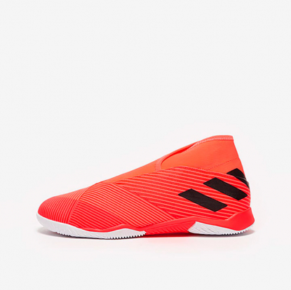 Футзалки adidas Nemeziz .3 Laceless IN  EH0276 #2