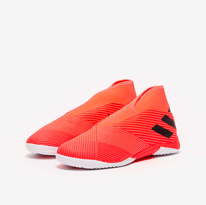 Футзалки adidas Nemeziz .3 Laceless IN  EH0276 #6