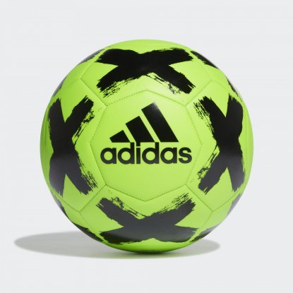 Футбольный мяч Adidas Starlancer Club №5 FS0390 FS0390 #3