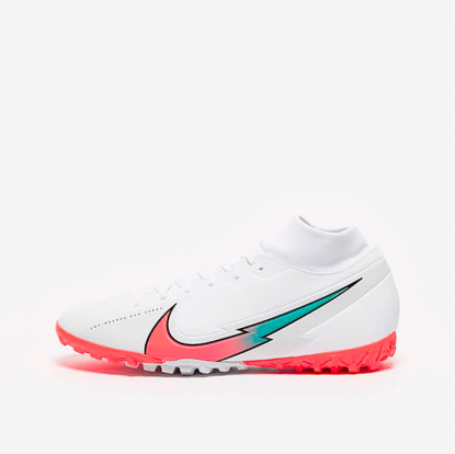 Сороконожки Nike Mercurial Superfly VII Academy TF AT7978-163 AT7978-163 #2