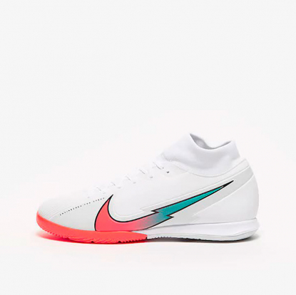 Футзалки Nike Mercurial Vapor XIII Academy IC AT7993-163 AT7993-163 #2