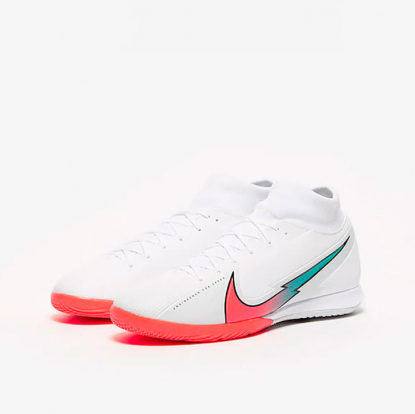 Футзалки Nike Mercurial Vapor XIII Academy IC AT7993-163 AT7993-163 #6