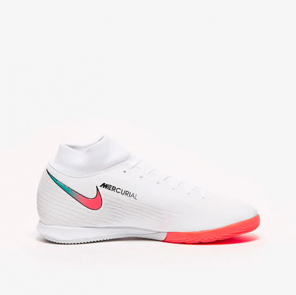 Футзалки Nike Mercurial Vapor XIII Academy IC AT7993-163 AT7993-163 #3