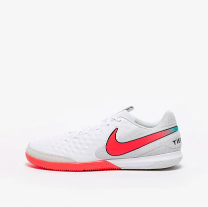 Футзалки Nike Tiempo Legend VIII Academy IC AT6099-163 LYCHEE AT6099-163 #2