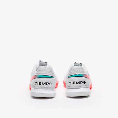 Футзалки Nike Tiempo Legend VIII Academy IC AT6099-163 LYCHEE AT6099-163 #5